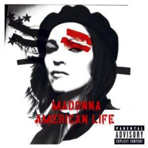 Madonna - American Life (2003)