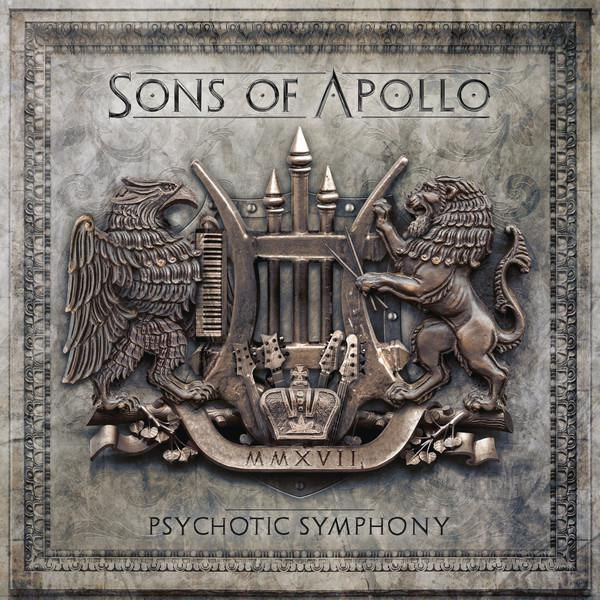 Sons Of Apollo - Psychotic Symphony (2017)
