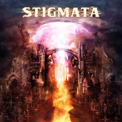 Stigmata - Stigmata (2007)