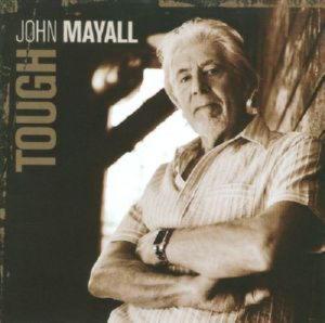 Mayall John - Tough