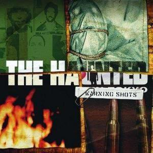 The Haunted - Warning Shots (Best of/Compilation)