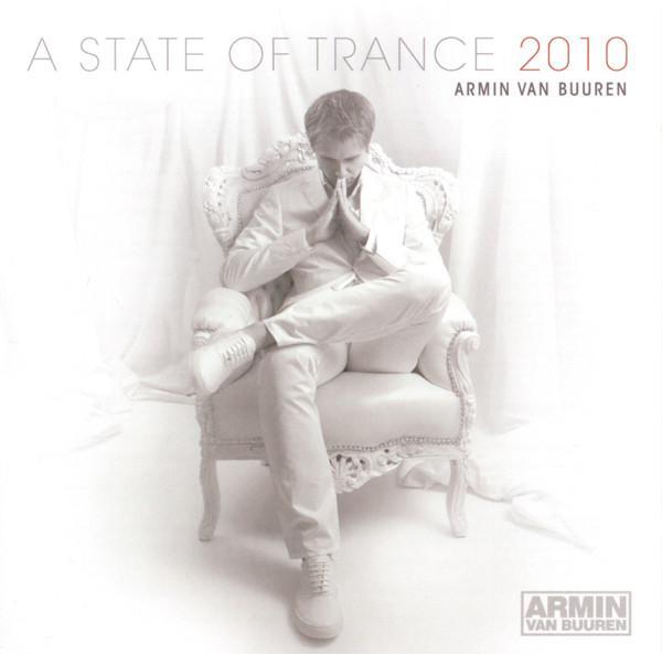 Armin van Buuren - A State Of Trance 2010 (2CD, 2010)