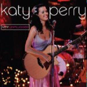 Katy Perry - Mtv Unplugged (Cd+Dvd)