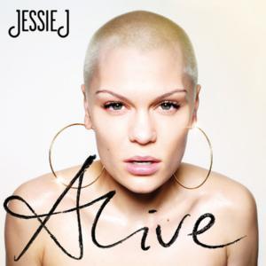 Jessie J - Alive (2013)