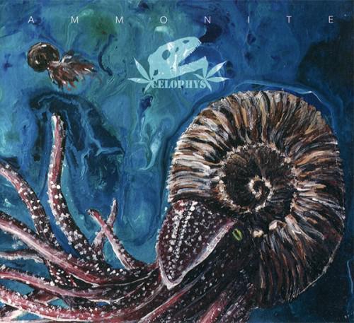 Celophys - Ammonite (2015)