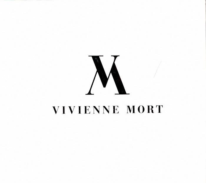Vivienne Mort - Антологія. (4 CD, box) (2018)