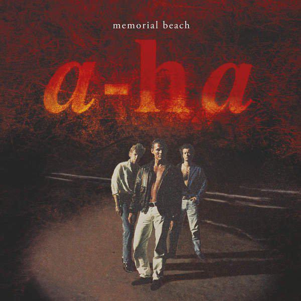 a-ha - Memorial Beach (1993)