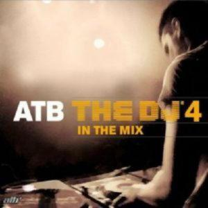 ATB - THE DJ 4 – IN THE MIX /2CD/