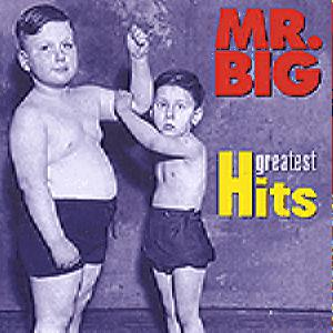 Mr. Big - Greatest Hits