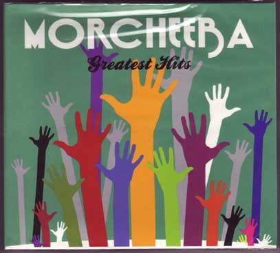 Morcheeba - Greatest Hits (2CD, Digipak)