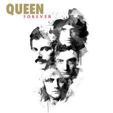 Queen - Forever (2CD, 2014)