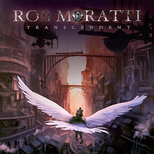 Rob Moratti - Transcendent (2016)