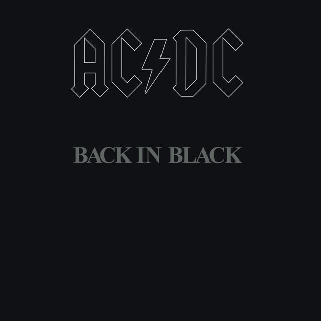 AC/DC - Back In Black (2003)