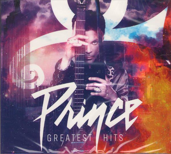 Prince - Greatest Hits (2CD, Digipak)