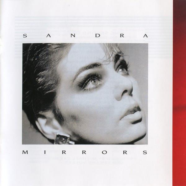 Sandra - Mirrors (1986)