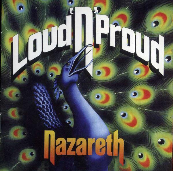 Nazareth - Loud 'N' Proud (2010)