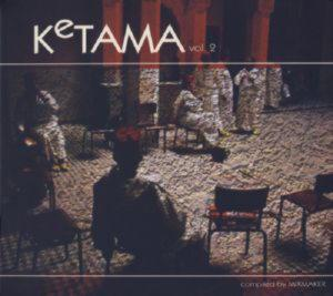 KETAMA VOL.2 -