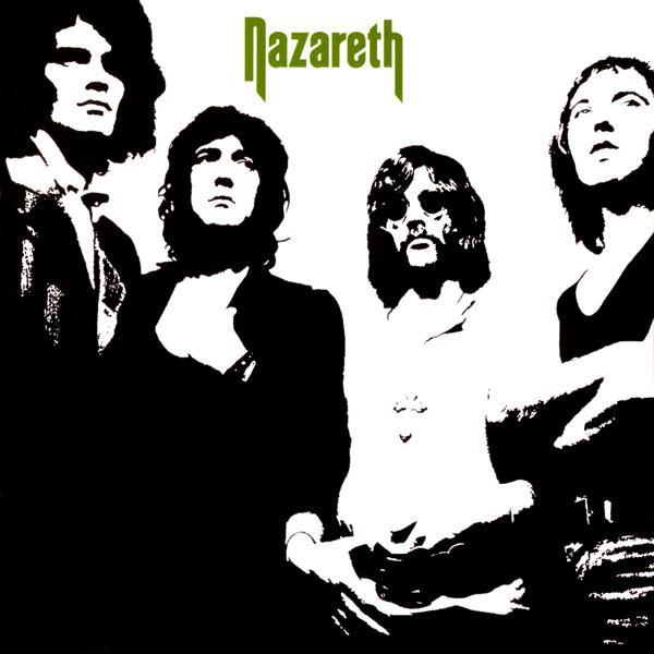 Nazareth - Nazareth (2002)