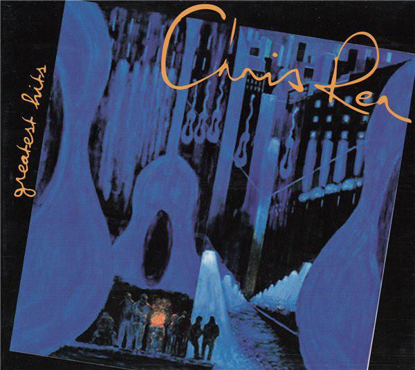 Chris Rea - Greatest Hits (2CD, Digipak)