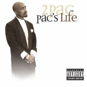 2PAC (Tupac Shakur) - Pac's Life