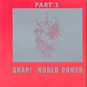 Snap!  With Panjaby Mc - World Power Part-1 (The Remixes)