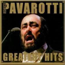 Luciano Pavarotti - Greatest Hits (2CD, Digipak)