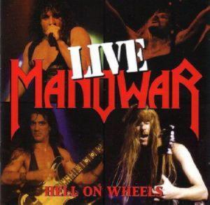 MANOWAR - HELL ON WHEELS LIVE PART-1