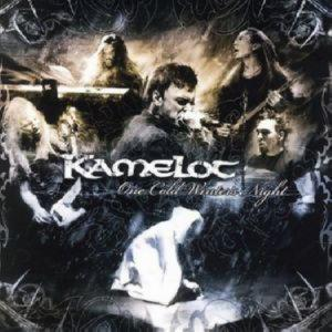 KAMELOT - ONE COLD WINTERS NIGHT /2 CD/