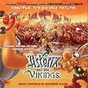 Soundtrack Asterix And The Vikings -