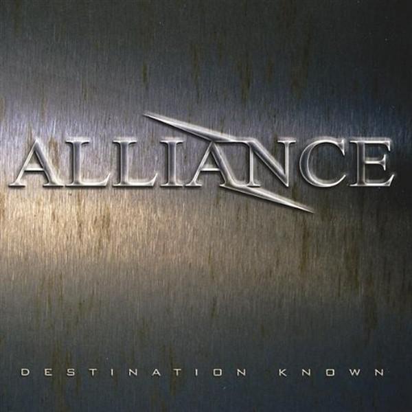 Alliance - Destination Known (2CD, 2007)