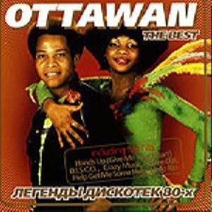 Легенды Дискотек 80-Х - Ottawan. The Best