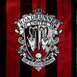Roadrunner United - The All-Star Session /Cd+Dvd/