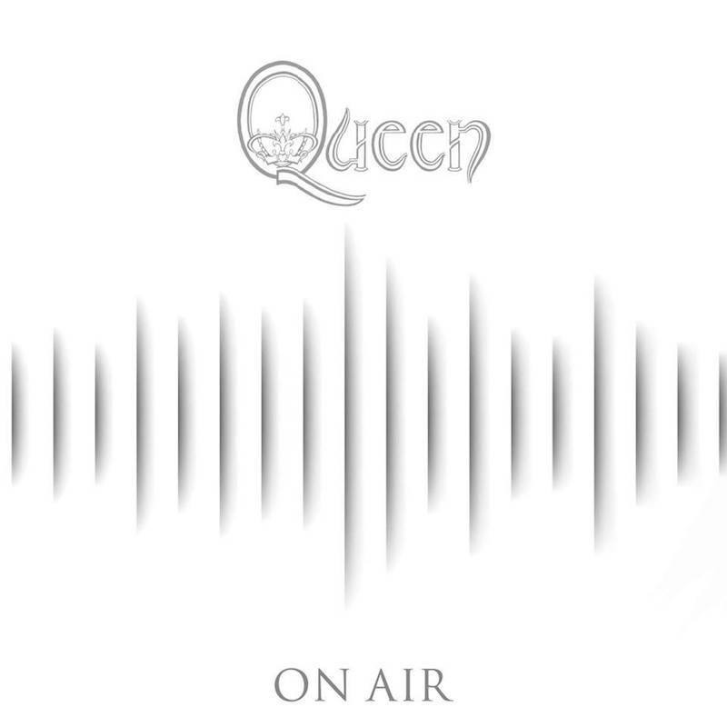 Queen - On Air (2CD, 2016)