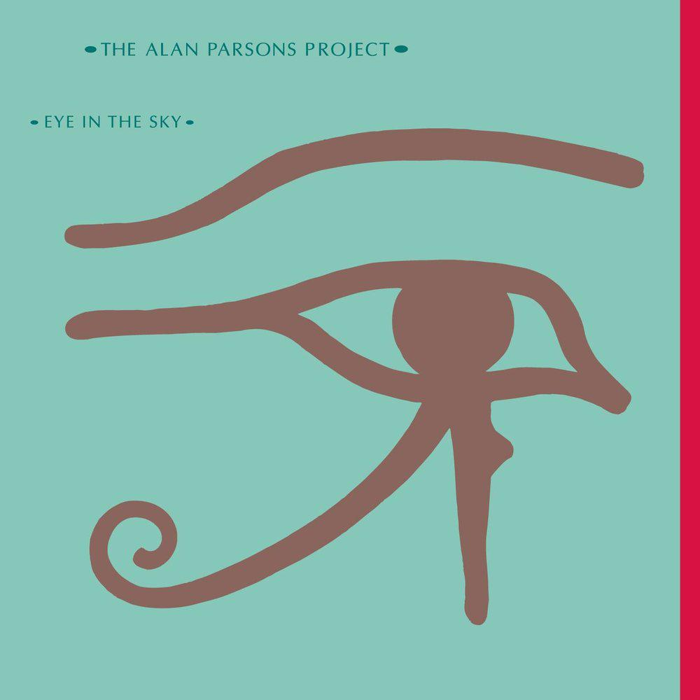 The Alan Parsons Project - Eye In The Sky (1982) (Limited Edition)