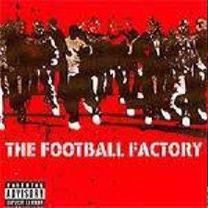 Soundtrack The Football Factory - Music From And Inspired