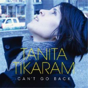 Tanita Tikaram - Can'T Go Back /2 Cd/