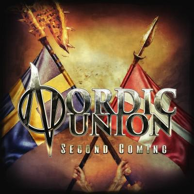 Nordic Union - Second Coming (2018)