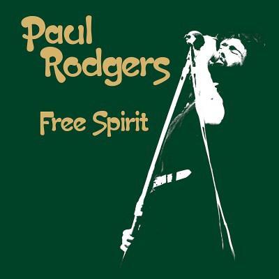 Paul Rodgers - Free Spirit (2018) (CD+DVD)