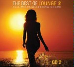 Various Artists - The Best Of Lounge (2011) 2 cd 2