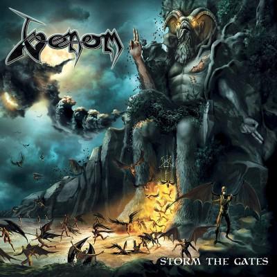 Venom - Storm the Gates (2019)