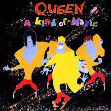 Queen - A Kind Of Magic (2011)