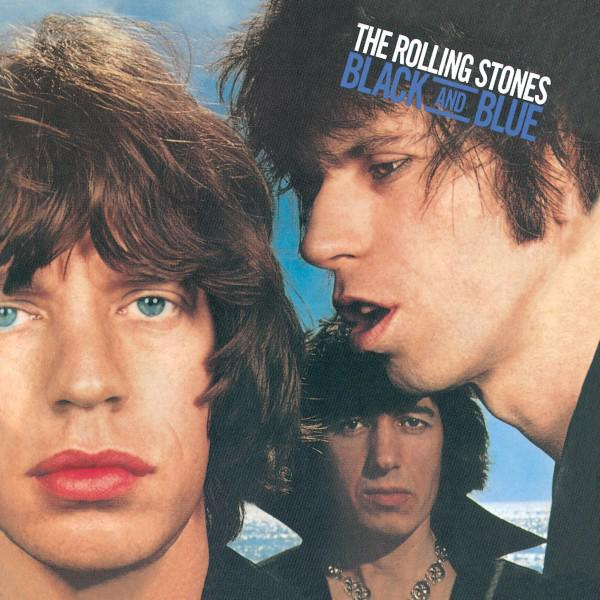 The Rolling Stones - Black And Blue (2009)