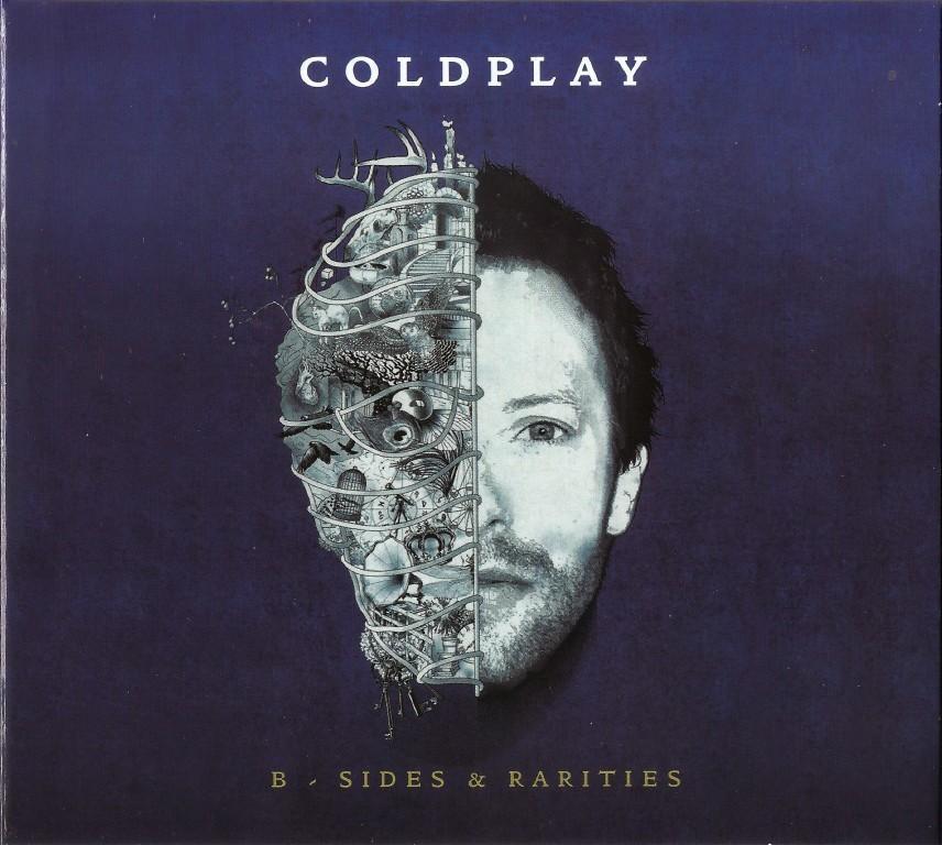 Coldplay - B-Sides & Rarities (2CD, Digipak)