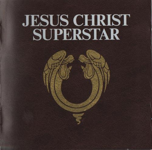 Andrew Lloyd Webber & Tim Rice - Jesus Christ Superstar (2012, 2CD)