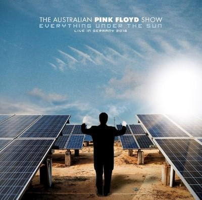 The Australian Pink Floyd Show - Everything Under The Sun (2CD, 2017)
