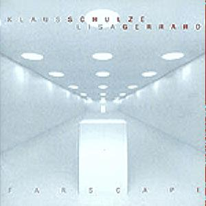 Schulze Klaus / Lisa Gerrard - Farscappe (2 Cd)