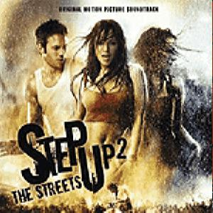 Soundtrack Step Up 2 The Streets -