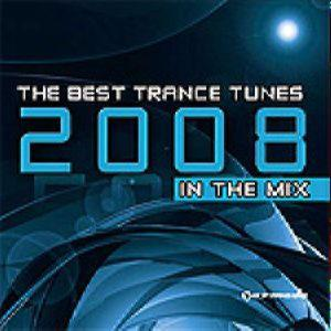 The Best Of Trance Tunes 2008 - In The Mix /2 Cd/