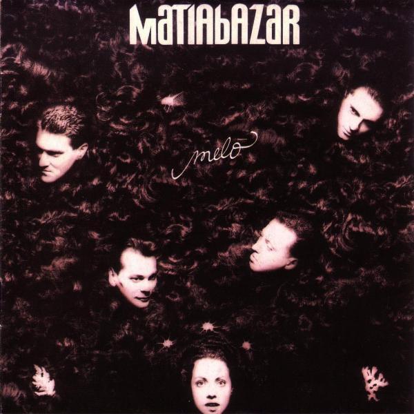 Matia Bazar - Melo (1987)