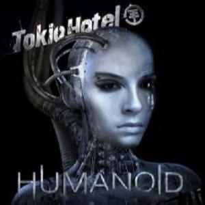 Tokio Hotel - Humanoid (German)